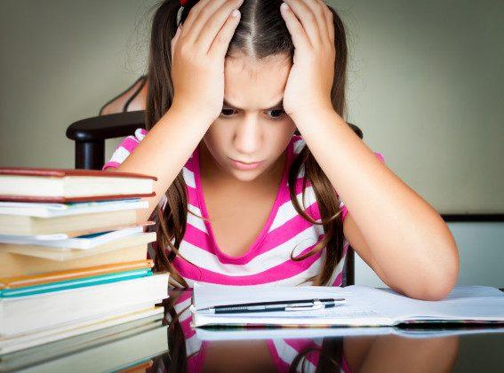 Как помочь школьнику справиться с паникой, волнением и стрессом перед ЕГЭ?