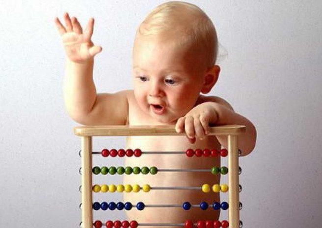 С какого возраста младенцы начинают учиться на самом деле?