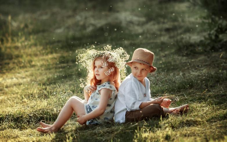 10 советов, как воспитывать детей на личном примере