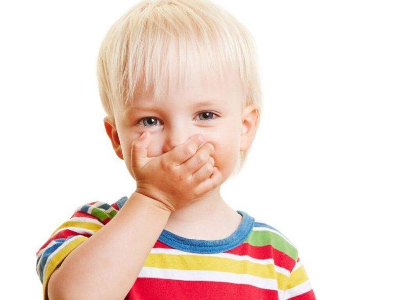 Ребенок не говорит: три базовых навыка без которых речь невозможна!