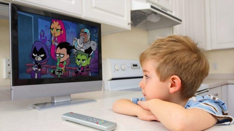 Современное кино и мотивация детей к учёбе