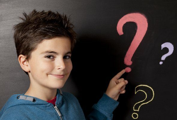 5 способов научить ребёнка думать и размышлять