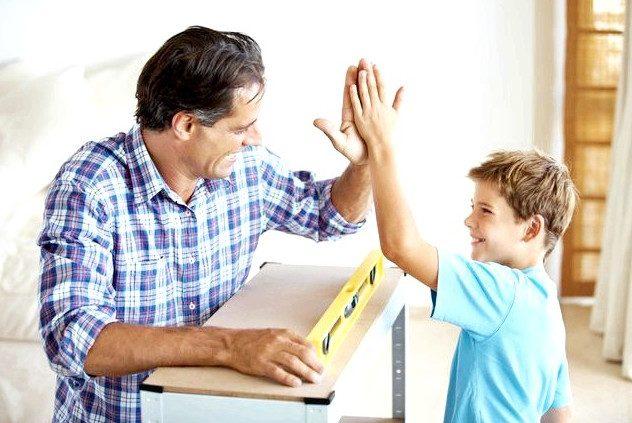 Как хвалить детей, чтобы они выросли целеустремленными и уверенными в себе?