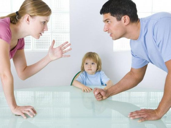 3 самых частых причины, по которым разводятся молодые родители