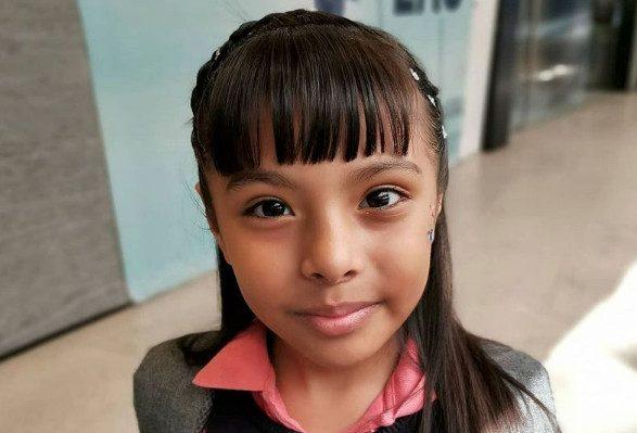 10-летняя девочка-вундеркинд из Мексики получила научные степени