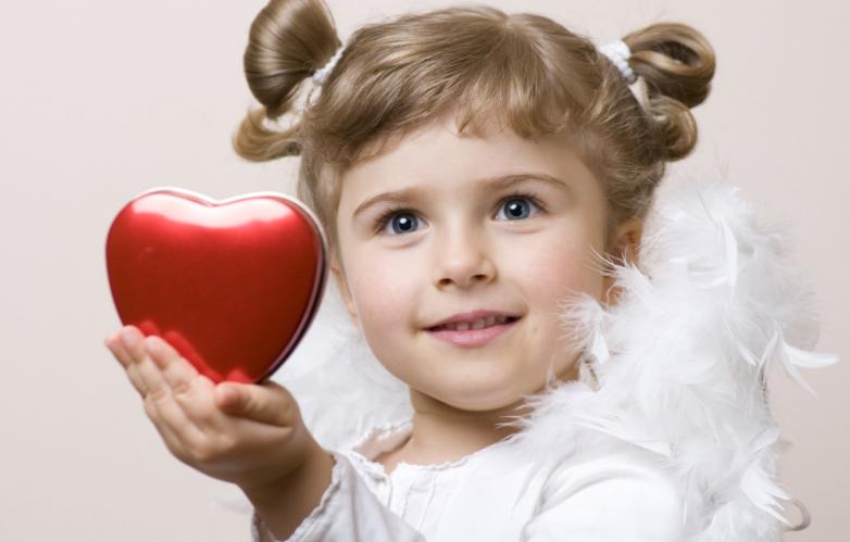 Волшебное слово, которое помогает в воспитании ребенка