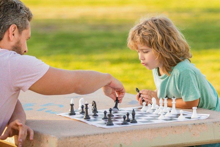 7 признаков того, что у вас растет ребенок-гений