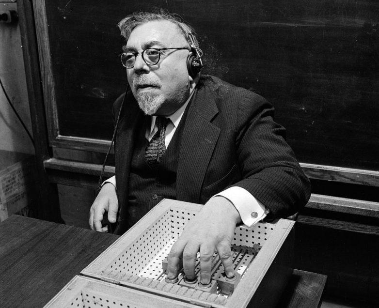 Норберт Винер — отец современной кибернетики и дедушка искусственного интеллекта
