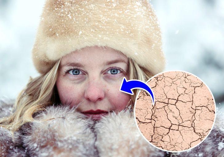 10 наглядных примеров влияния погоды на наше тело
