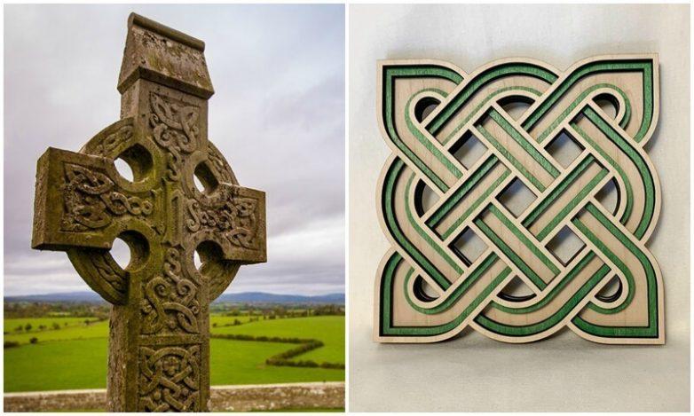 Загадка кельтского узла