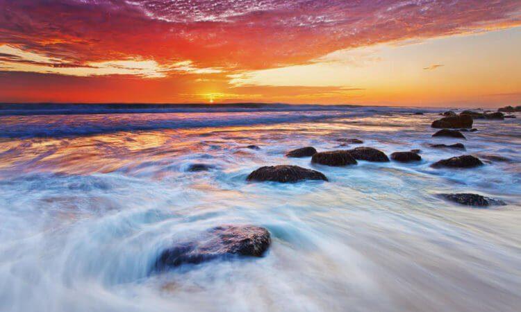 Как меняется структура Мирового океана под воздействием климата