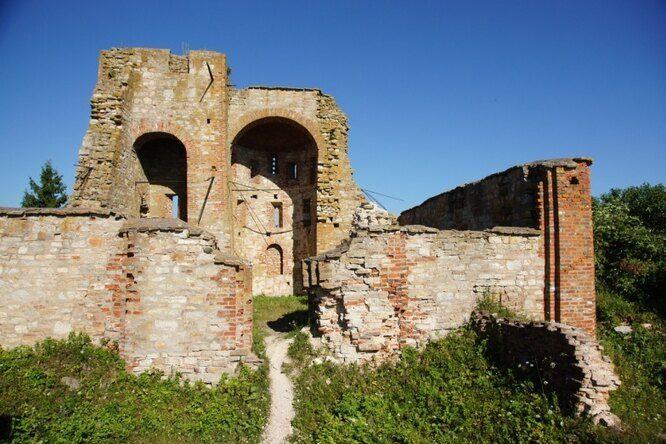 По следам родной истории: 8 самых известных археологических памятников России