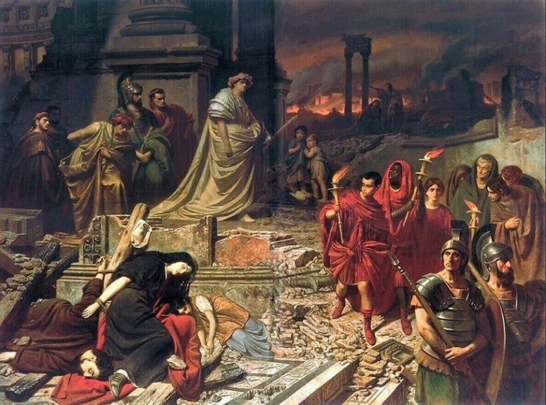 3 стойких исторических заблуждения, в которые многие продолжают верить по сей день