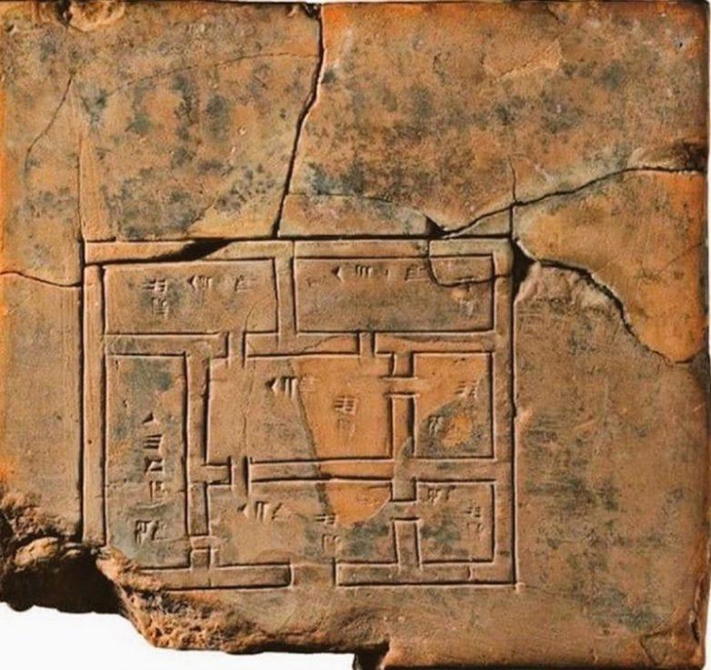 9 изобретений, которыми мы обязаны древним шумерам