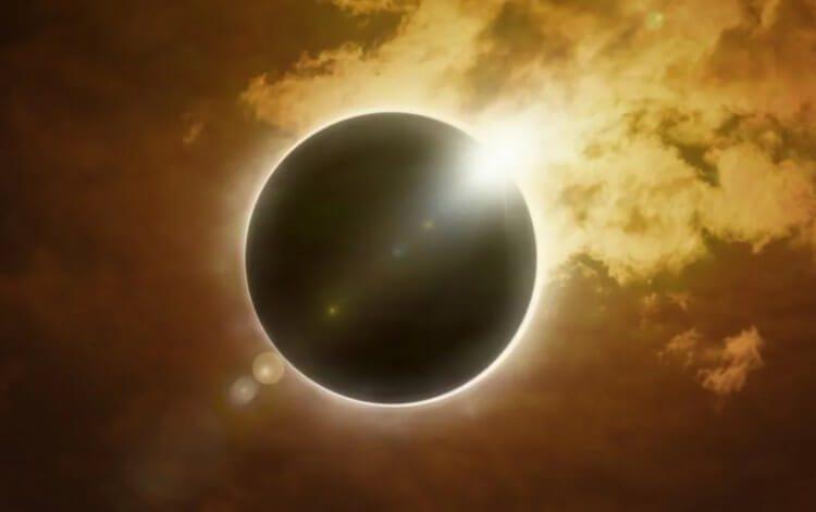 Солнечное затмение 10 июня 2021 года: как это было?