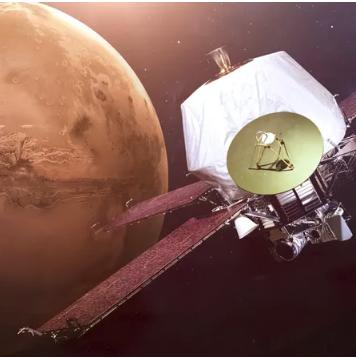 История изучения Красной планеты
