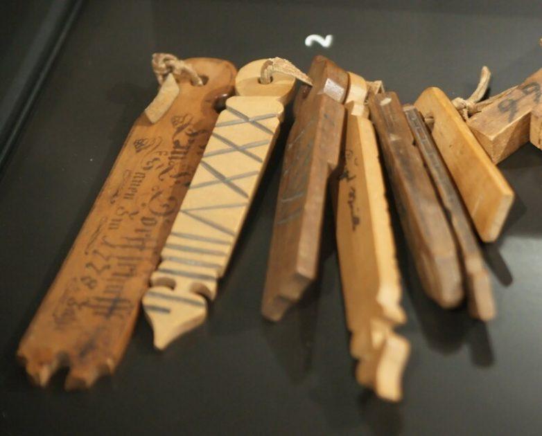 Интересные истории происхождения известных слов и устойчивых выражений