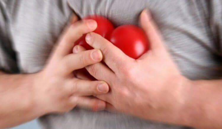 Как работает чудо-пластырь, который предсказывает сердечный приступ?