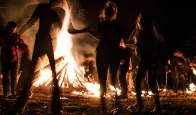 Культурная диффузия: как огонь распространялся по миру?