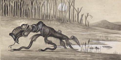 10 мифических существ, у которых, оказывается, есть реальные прототипы