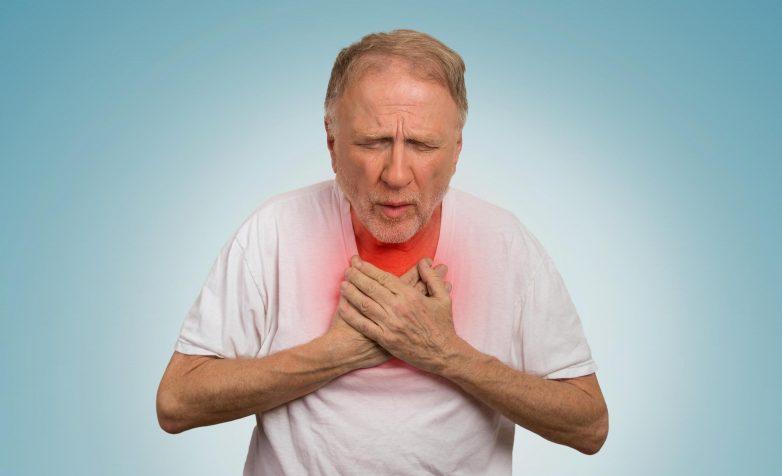 Причины одышки и как поступать при затрудненном дыхании