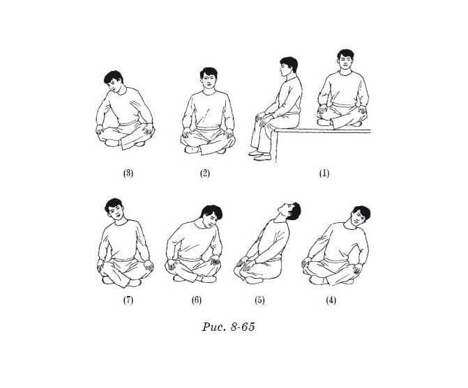 Упражнения, которые лечат бессонницу и нарушения в работе желудка и кишечника