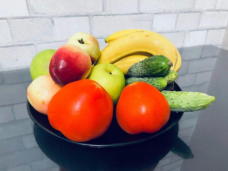 Продукты, из которых должен состоять рацион по мнению диетологов