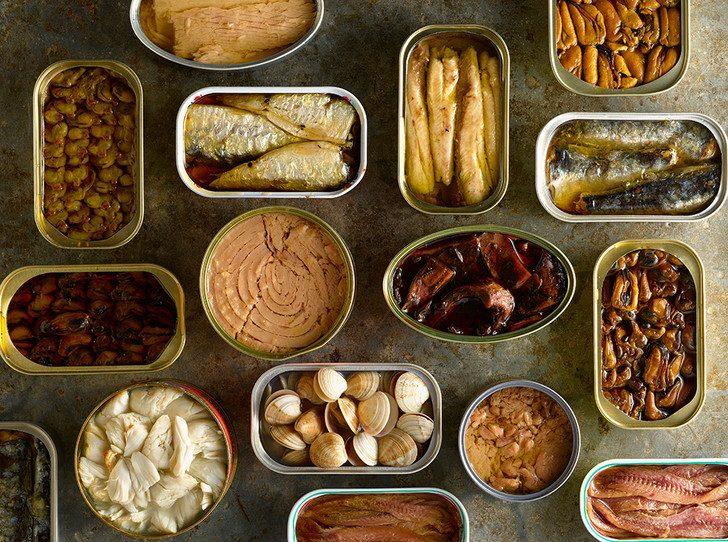 Продукты, которые никогда бы не съел диетолог