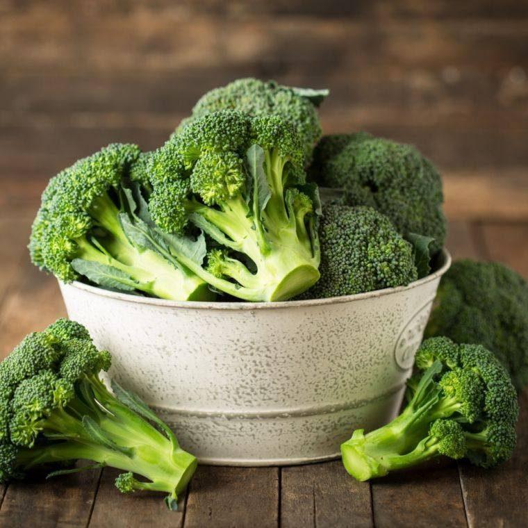 Полезные продукты для здоровых суставов