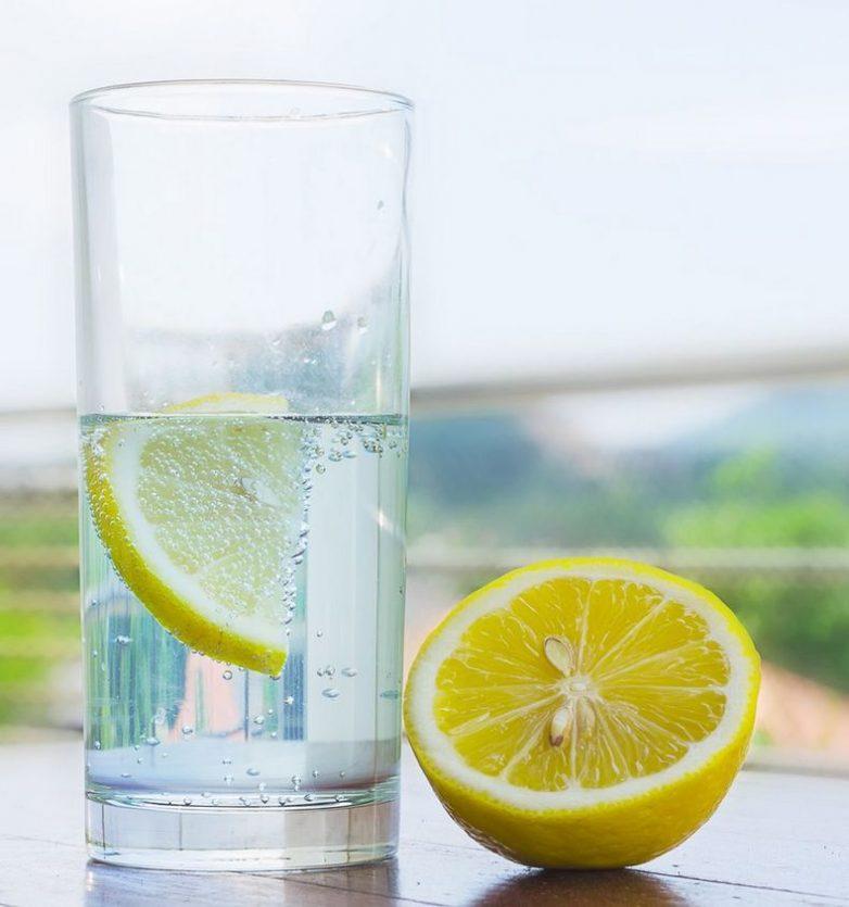 7 причин пить тёплую воду натощак