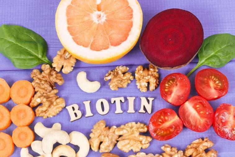 Как определить дефицит витаминов
