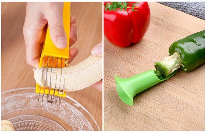 7 бесполезных дорогих технологичных штуковин для кухни, которым есть дешёвая альтернатива / Как сэкономить