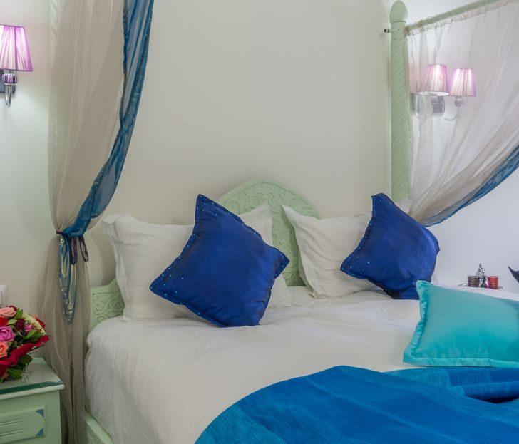 11 пылесборников в вашей спальне