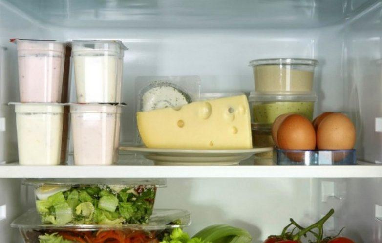 15 продуктов, которые на самом деле хранятся дольше, чем написано на упаковке