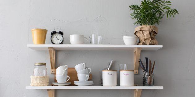 11 вещей, которые придают квартире неопрятный вид, и что с ними делать