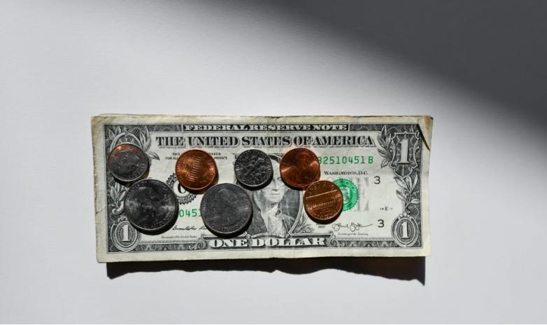 5 простейших шагов на пути к финансовому благополучию