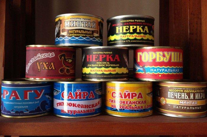 15 продуктов, которые можно употреблять и по истечении срока годности