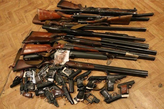 Можно ли легализовать ружьё, доставшееся от деда?