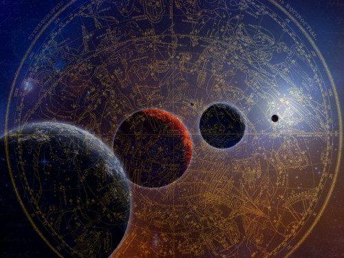 4 июля - начало парада планет: как он изменит жизнь знаков зодиака?