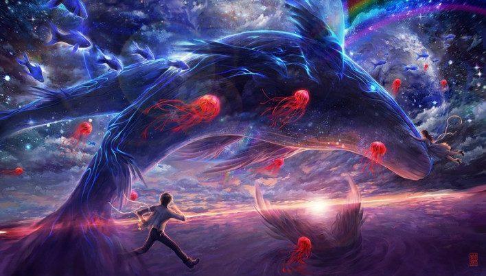 Почему осознанные сновидения бывают реальнее действительности?