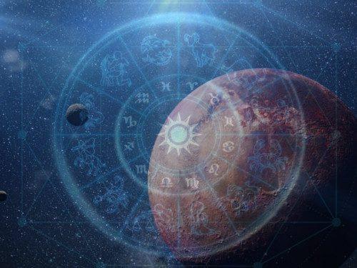 Гороскоп для всех знаков зодиака с 24 по 30 мая