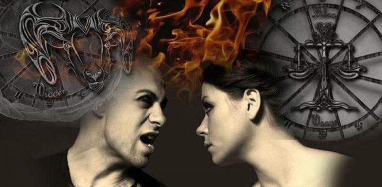 Признаки энергетического вампиризма у разных знаков зодиака