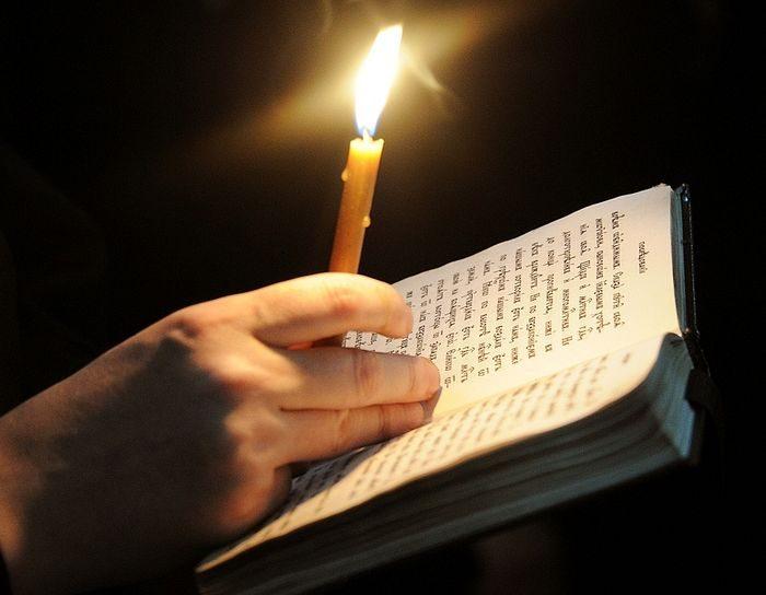 Учимся преодолевать рассеянность в молитве