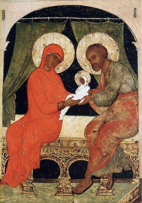 Мать Богородицы: почему мы так мало о ней знаем?