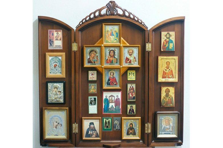 Домашний иконостас: как его устроить правильно