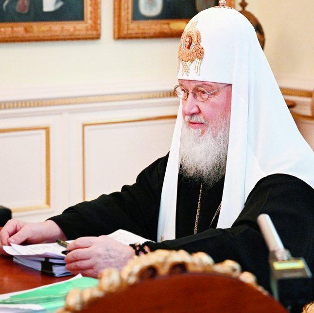 Одумается ли? Патриарх дал время Андрею Кураеву на переосмысление его позиции