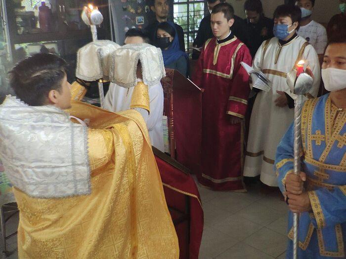 Как живут православные в неправославной стране