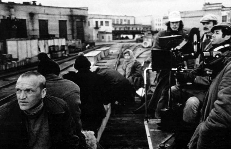 Религиозные смыслы великого фильма Тарковского «Сталкер»