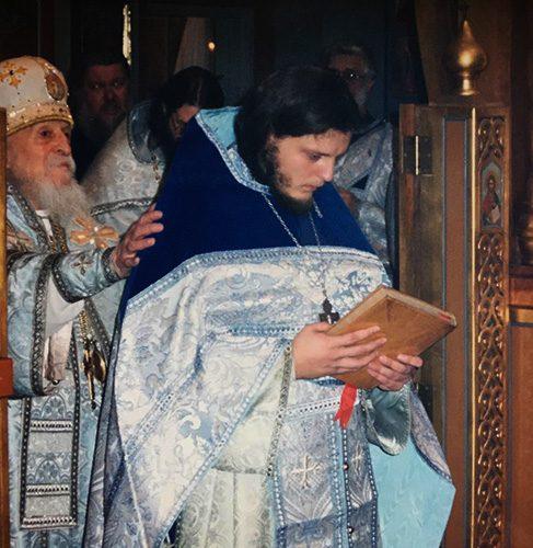 Как преподобный Серафим спас женщину и ребёнка от аборта: рассказ священника