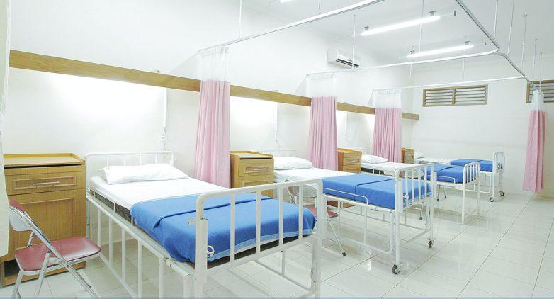 Пост и больница